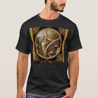 Steampunk - Naval - Watch the depth T-Shirt