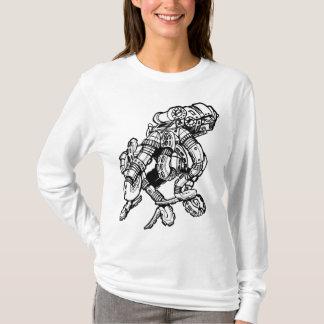 Steampunk Octopus T-Shirt
