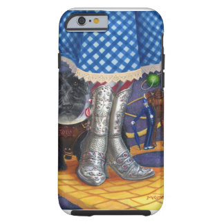 Steampunk Oz iPhone 6 Case