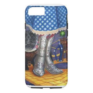 Steampunk Oz iPhone 7 Case