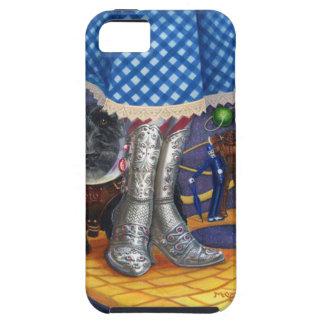 Steampunk Oz iPhone SE/5/5s Case