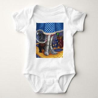 Steampunk Oz T-shirt