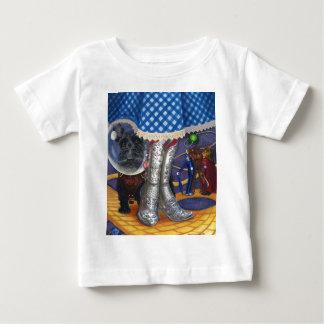 Steampunk Oz Tee Shirt