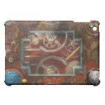 Steampunk - Pandora's box iPad Mini Case