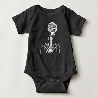 Steampunk Phage Shirt