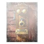 Steampunk - Phone Phace Custom Announcement