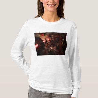 Steampunk - Photonic Experimentation T-Shirt