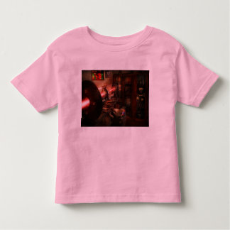 Steampunk - Photonic Experimentation Toddler T-shirt