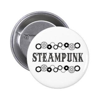 STEAMPUNK PINS
