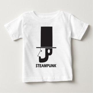 Steampunk Playera De Bebé