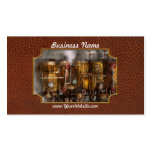 Steampunk - Plumbing - Distilation apparatus Double-Sided Standard Business Cards (Pack Of 100)
