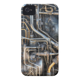 Steampunk Plumbing Pipes iPhone 4 Covers