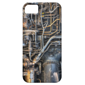 Steampunk Plumbing Pipes iPhone SE/5/5s Case