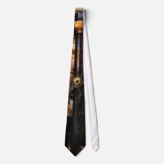 Steampunk - Plumbing - Pipes Tie