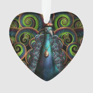 Steampunk - Pretty as a peacock