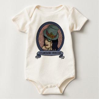 Steampunk Princess, customisable childs shirt