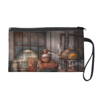 Steampunk - Private distillery Wristlets