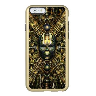 Steampunk Queen Incipio Feather Shine iPhone 6 Case