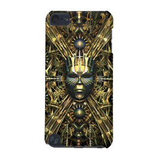 Steampunk Queen iPod Touch 5G Cover