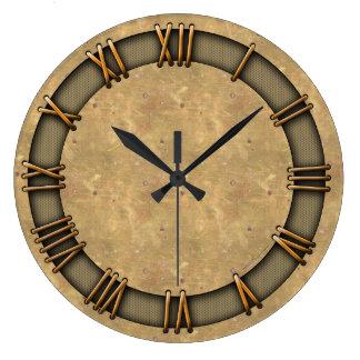 Steampunk Relojes
