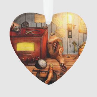 Steampunk - Repairing a friendship