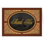 Steampunk - Retro - The power station Greeting Card