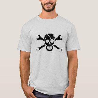 Steampunk Roger T-Shirt