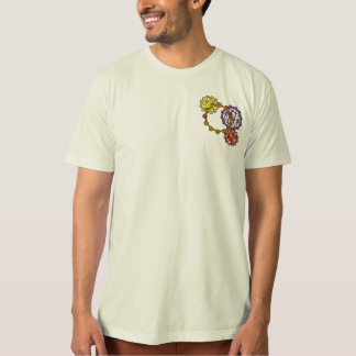 Steampunk Sally Men's T-Shirt