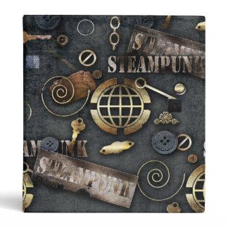 Steampunk,