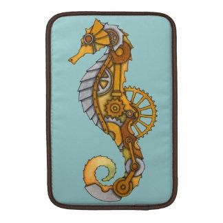 Steampunk Seahorse Sleeve For MacBook Air