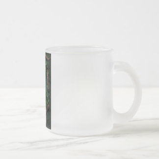 Steampunk - Sections Coffee Mugs
