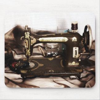Steampunk Sewing Mousepads