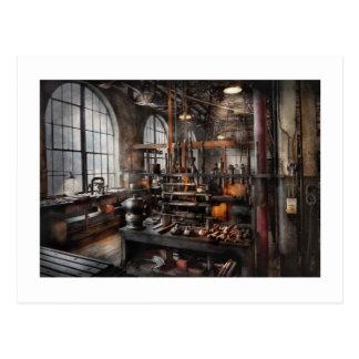 Steampunk - sitio - estudio de Steampunk Postal