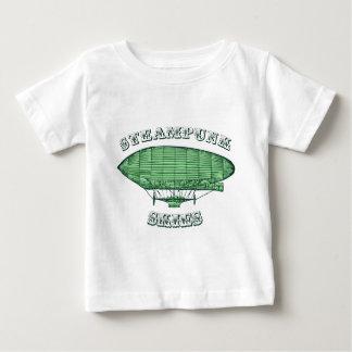 Steampunk Skies T-shirt