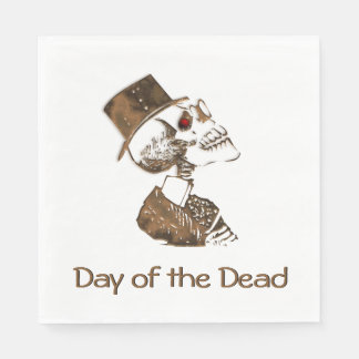 Day of the dead essay