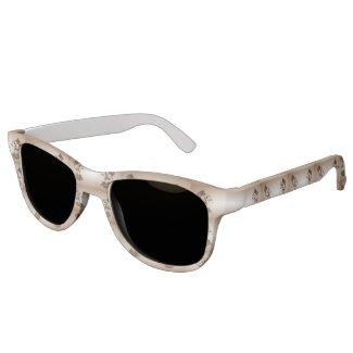 Steampunk Skull Sunglasses