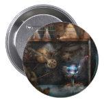 Steampunk - sociedad industrial pin