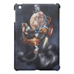 Steampunk Space Chimp Case For The iPad Mini