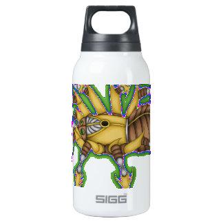 steampunk spider 10 oz insulated SIGG thermos water bottle