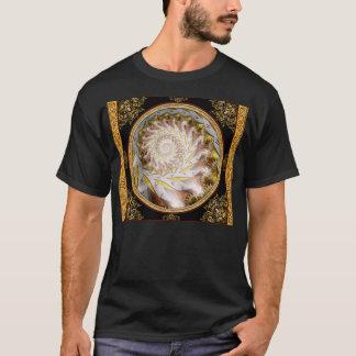 Steampunk - Spiral - Time Iris T-Shirt