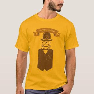 Steampunk Style T-Shirt