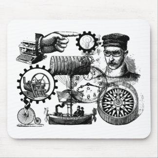 steampunk tapete de raton