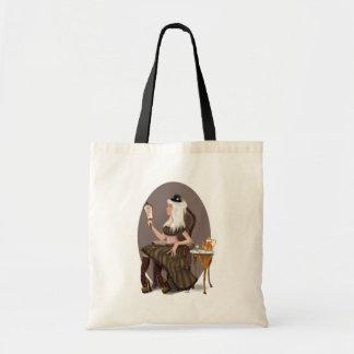 Steampunk Tea Bag