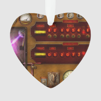Steampunk - Temporal Flux