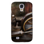 Steampunk - The Contraption Samsung Galaxy S4 Cases