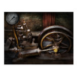 Steampunk - The Contraption Postcards