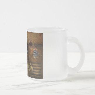 Steampunk - The device Mugs
