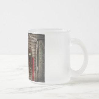 Steampunk - The Future Mug