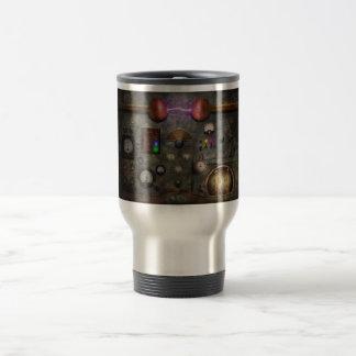 Steampunk - The Modulator Mug