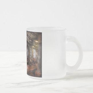 Steampunk - The Workshop Coffee Mug